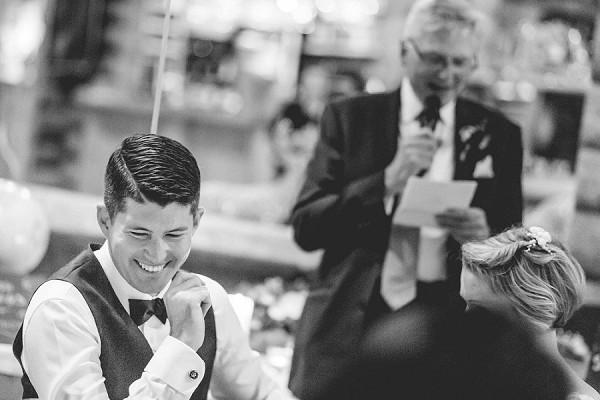wedding day speech