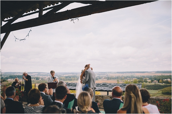 wedding venue with a view, image by Blondie Photography