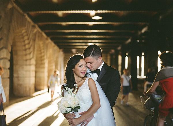 City of Lights Wedding