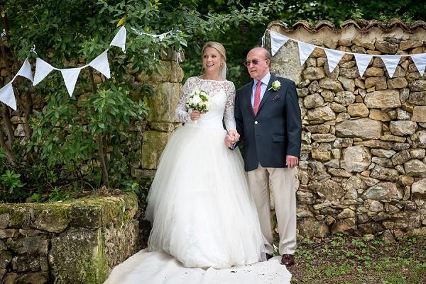 Domaine de la Léotardie Bride