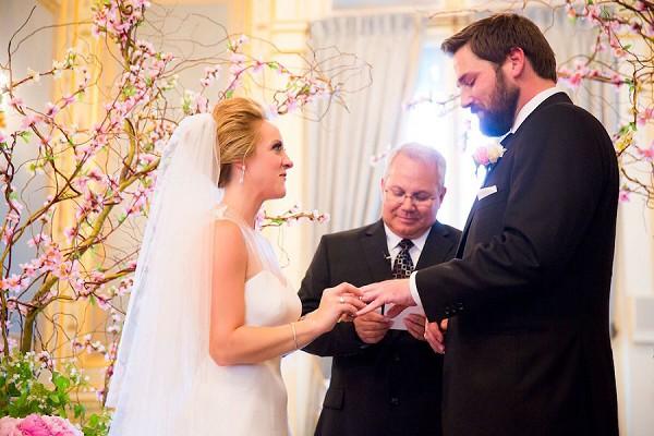 Elegant Wedding Up Do