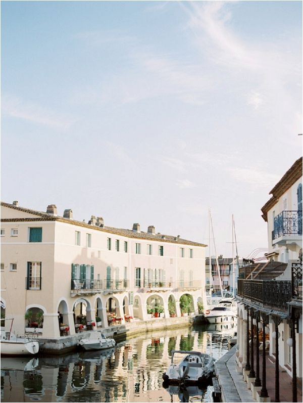 Exploring Grimaud and Port Grimaud Guide - Hannah Duffy Photography