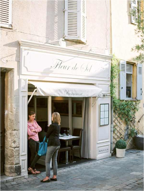 French bistro - Hannah Duffy Photography