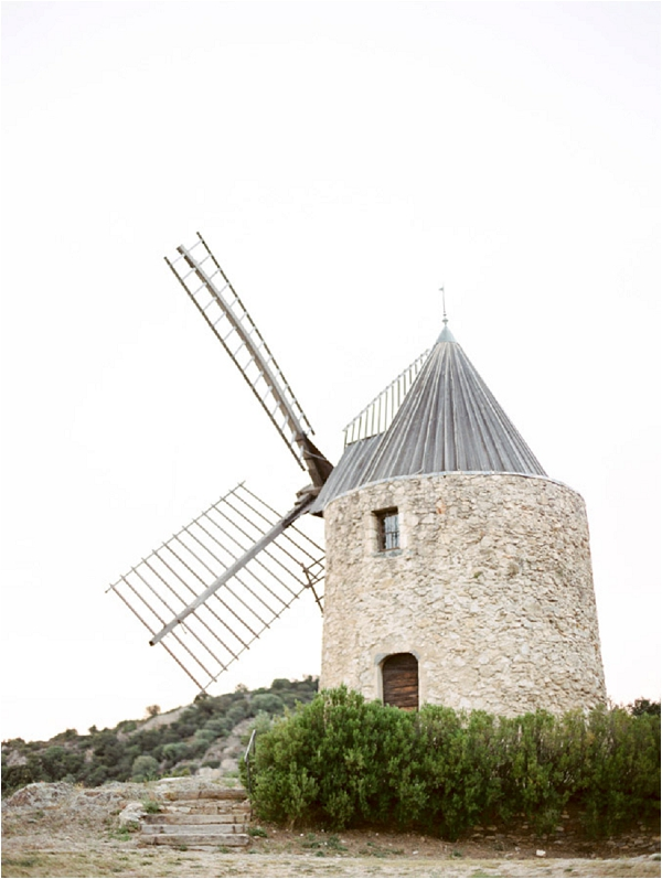 French windmill - Hannah Duffy Photography