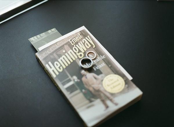 Hemingway Wedding Inspiration