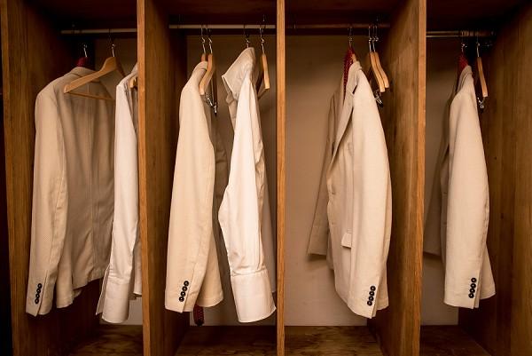 Jaeger Cream Suit