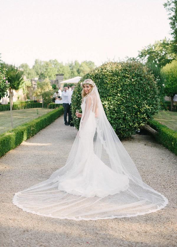 Jo Malone Bride