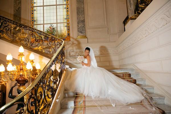 Luxury Paris Wedding Venue