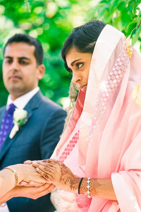 Multicultural Wedding