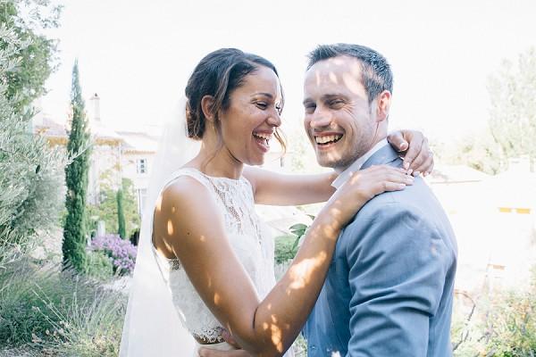 Natural Provence Wedding Photographer