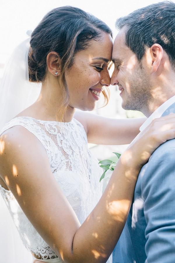Provence Real Wedding