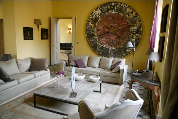 Provence Wedding Venue Chateau des Demoiselles 0007
