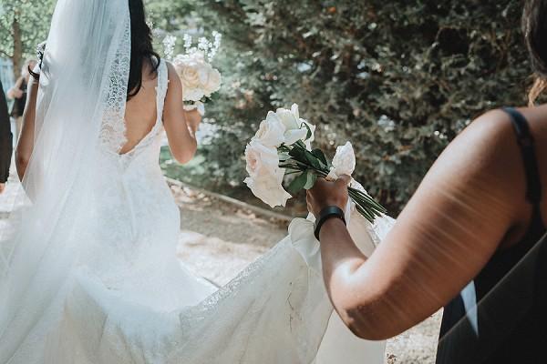 Real City Wedding