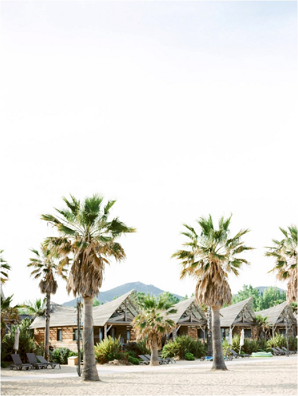 Roka Lodges South of France - Hannah Duffy Photography