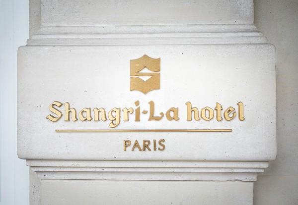 Shangri La Hotel Wedding Venue