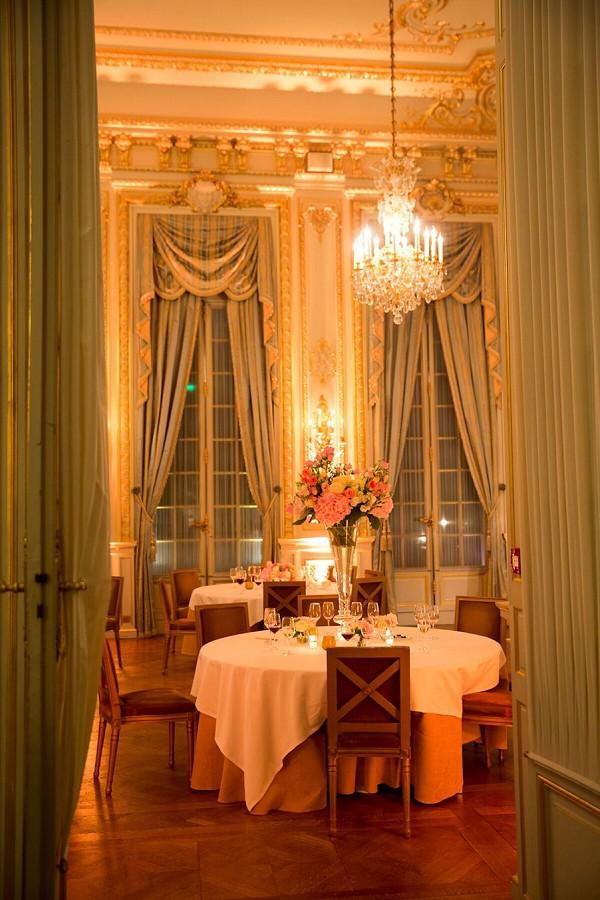 Shangri La Wedding Venue