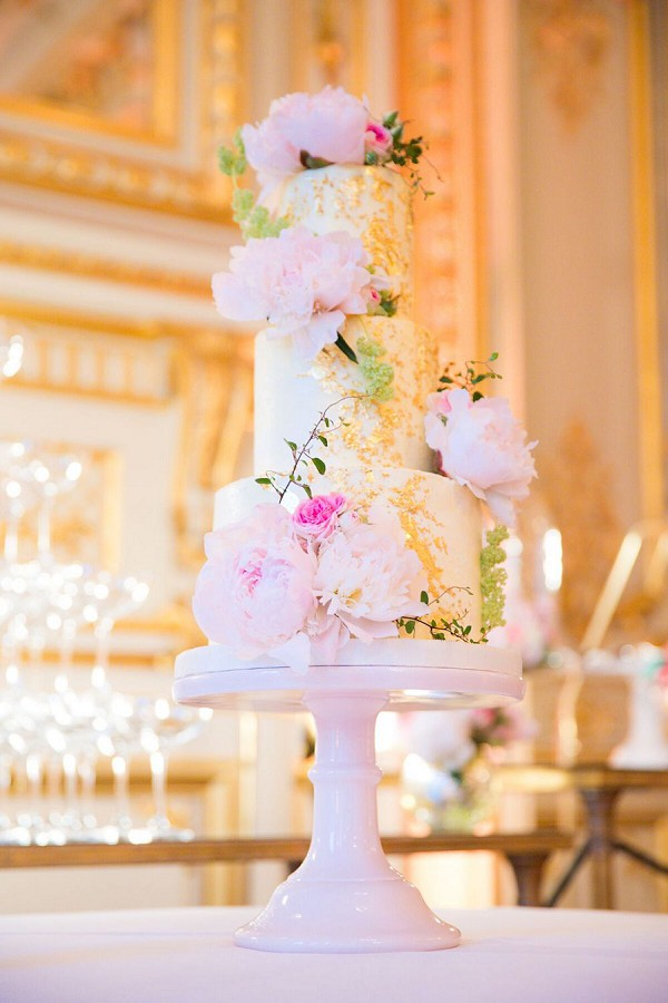 Synie's Wedding Cakes
