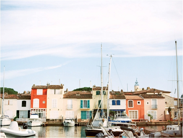Things to do in Port Grimaud - Hannah Duffy Photography