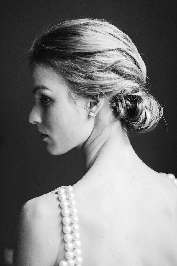 Vogue Bride Inspiration
