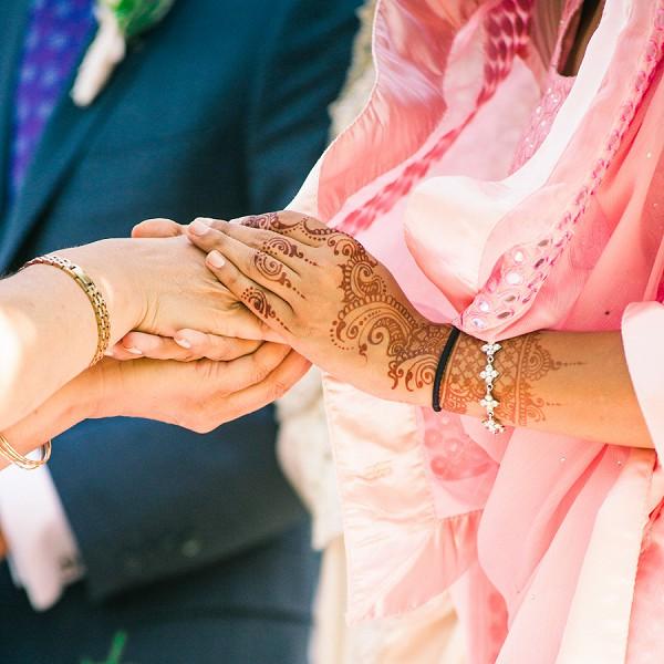 Wedding Henna Brides
