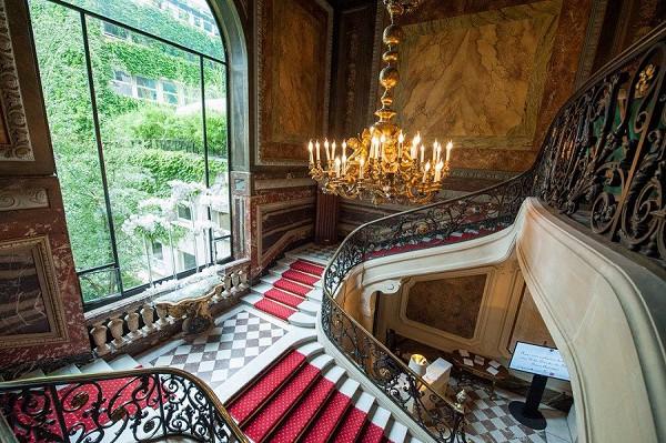 Wedding Venue Ideas France