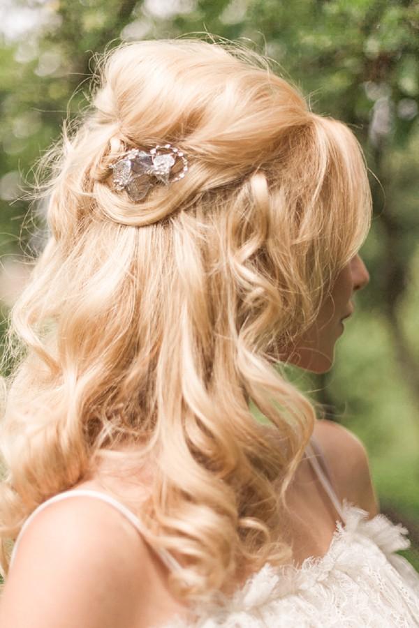 Cherished Bride