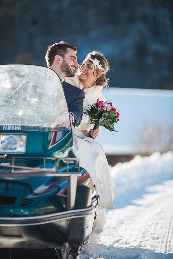 French Winter Wedding Ideas