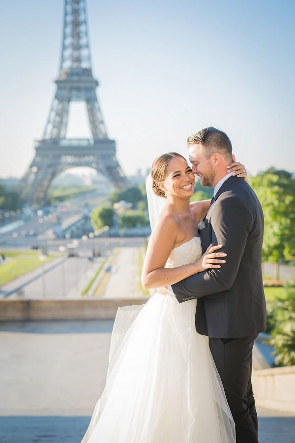 I do in Paris