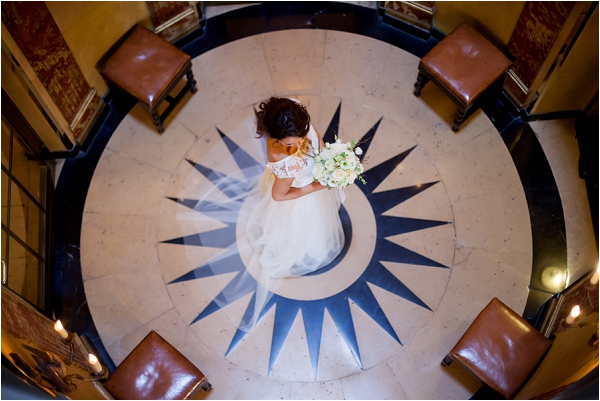 Luxury Paris Wedding Venue L'Hotel