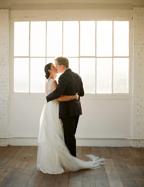 New York Inspired wedding inspiration