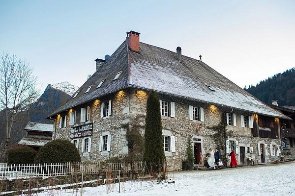 The Farmhouse Morzine