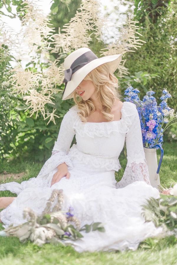 Unique Bride Dress