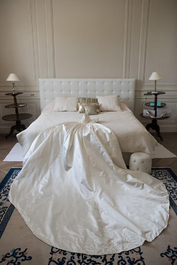 Villa Petersberg Couture Dress