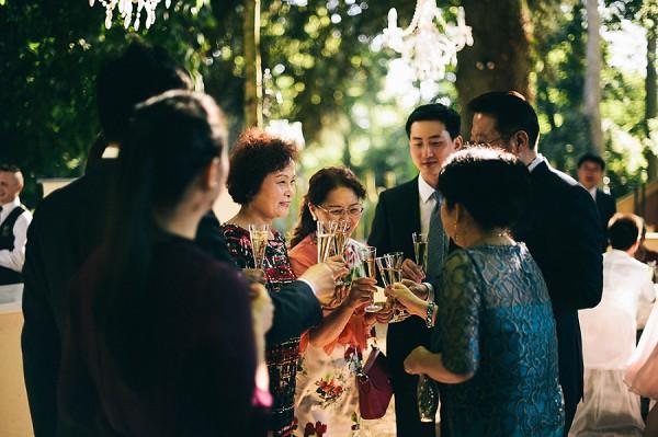 chinese wedding France