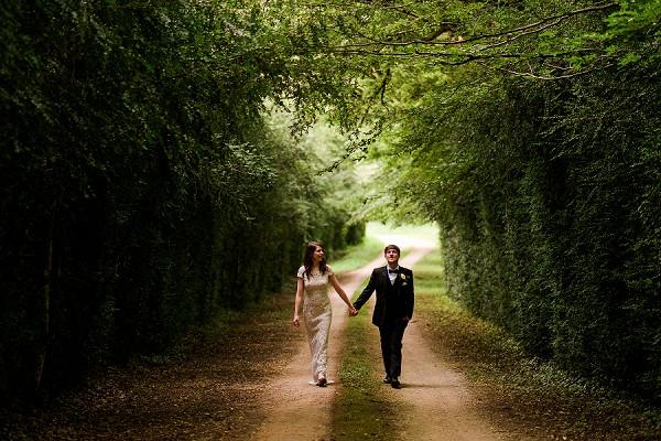 french countryside wedding