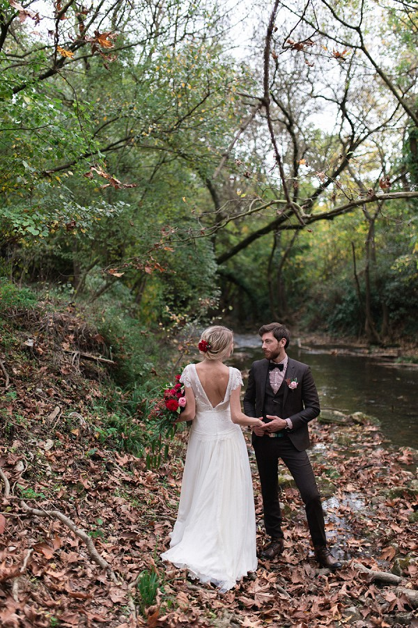 french styled shoot