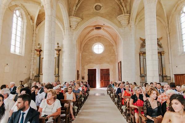 lovely light church france