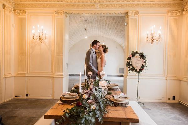 Domaine de Rieucoulon Wedding venue