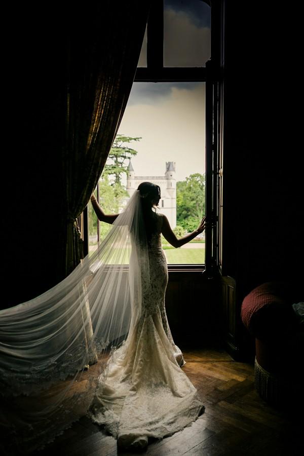 Elegant Bridal photo