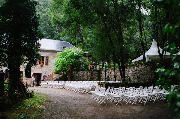 Golden Rules of Organising your Wedding at a French Home