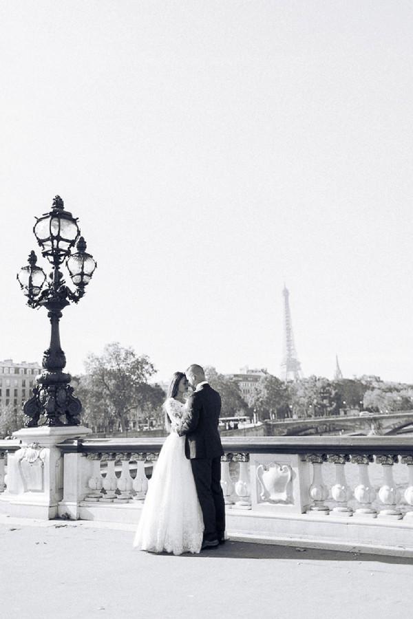 Louboutin groom