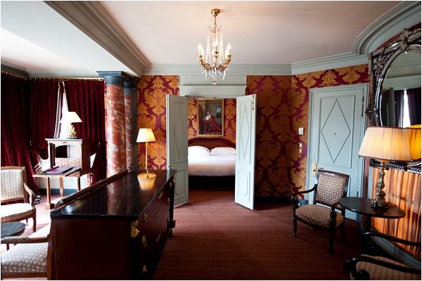 Luxury Paris Wedding Venue L'Hotel 0014