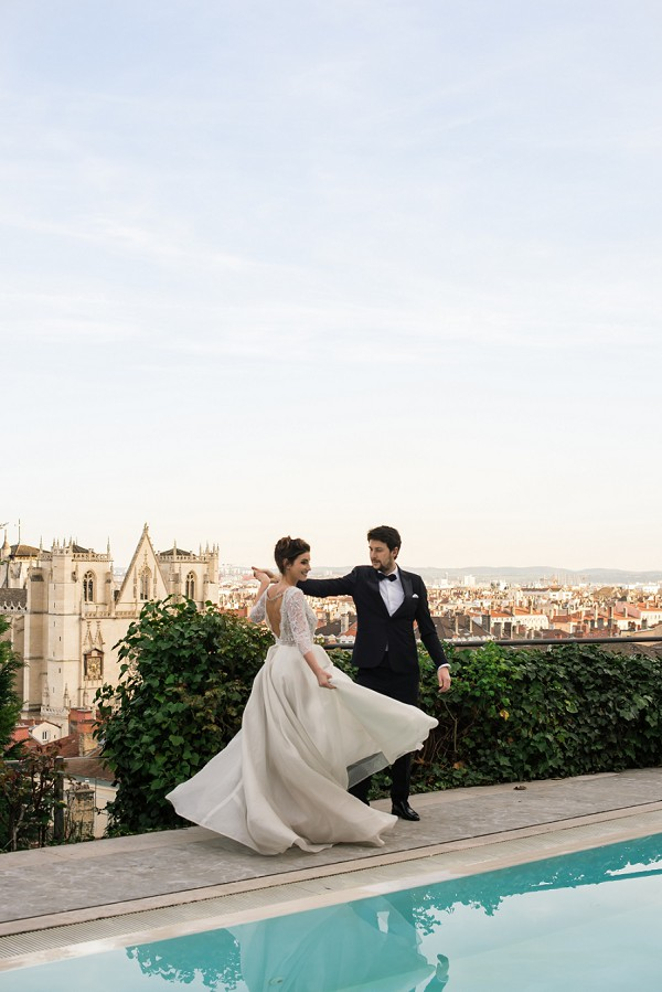 Lyon wedding venue