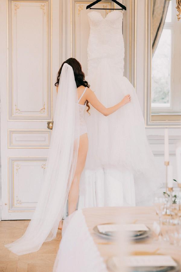 Mae Collection Bride