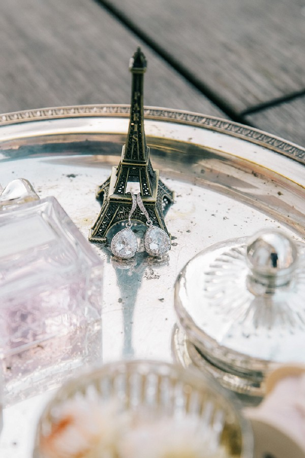 Romantic Pavillon Royal Paris Wedding Inspiration