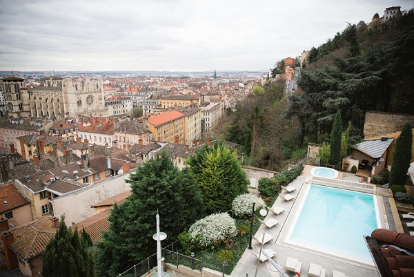 VVilla Florentine Wedding
