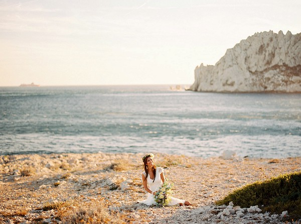 south of France wedding location