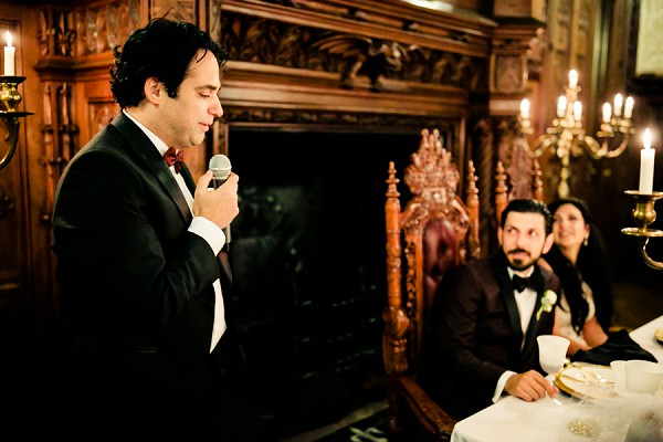 traditional wedding speech