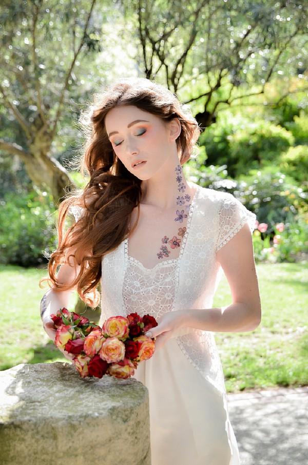 Amandine Grimm Gown