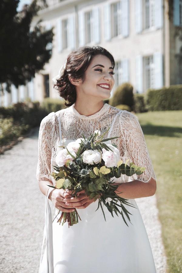 Château Beauchêne Wedding